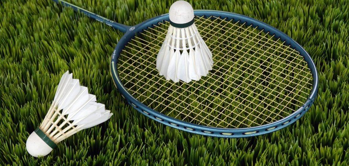 laagdrempelige badminton