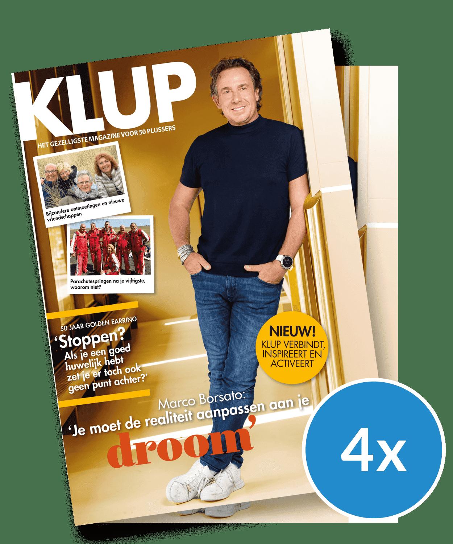 Klup magazine