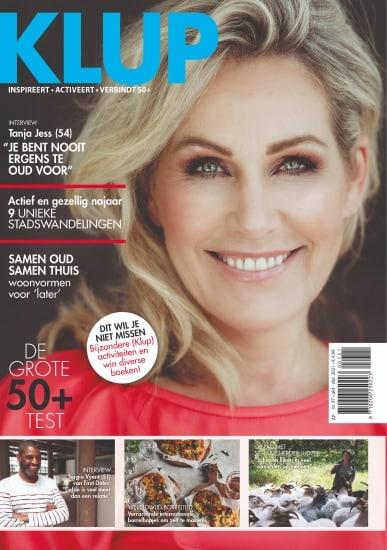 Cover Tanja Jess